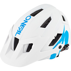 O'Neal Defender 2.0 Casco, solid white